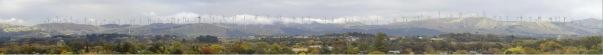Turitea wind farm cropped